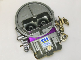 Welcome to E85 Carburetors & Conversion